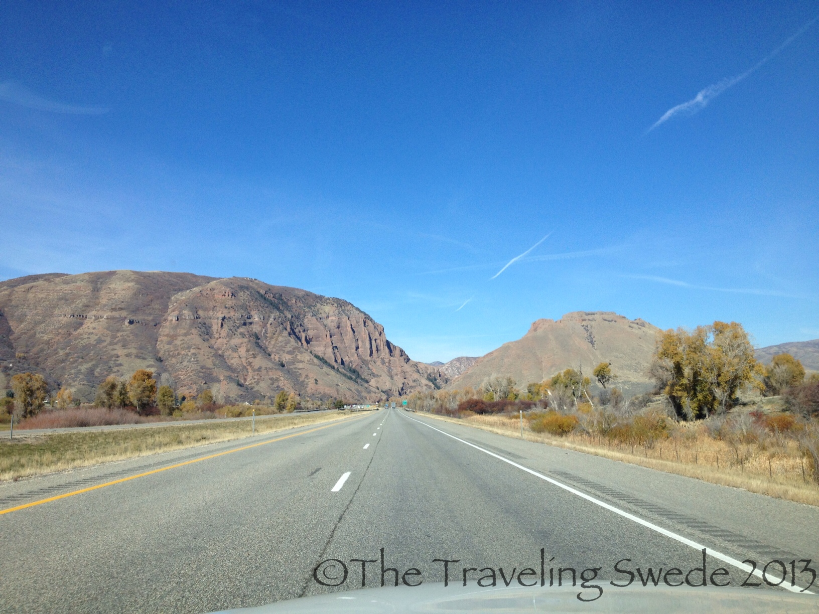 The road called…a trip to Joe's Valley & San Rafael Swell