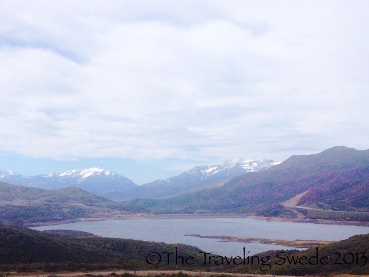 A hike up Bald Mountain – 11,943 ft