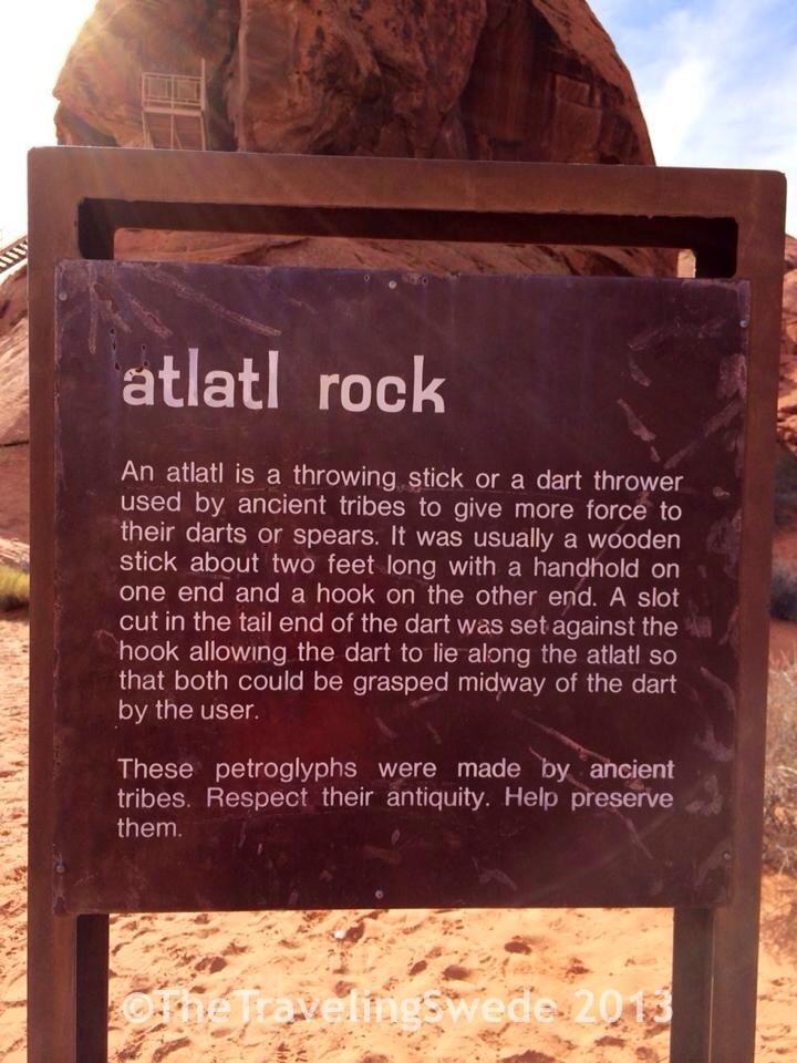 Atlatl - a quick history lesson.