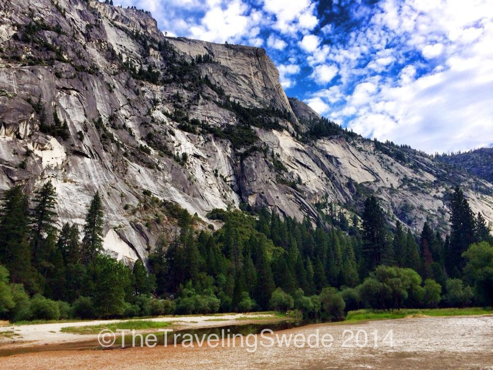 Yosemite National Park – The Valley